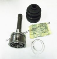 Mitsubishi L200 Pick Up 2.5TD K24 (1986-1996) - Front Outer Drive Shaft CV Joint Kit